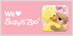 We Love Suzy's Zoo